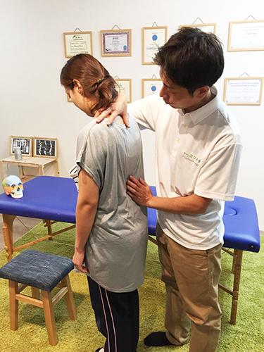 熊本市-腰痛-整体