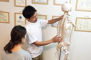 熊本-整体-産後腰痛