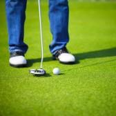 熊本市-ゴルフでの腰の痛み-整体